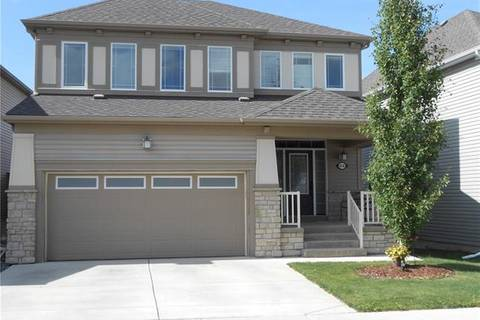 House for sale at 616 Windridge Rd Southwest Airdrie Alberta - MLS: C4263159