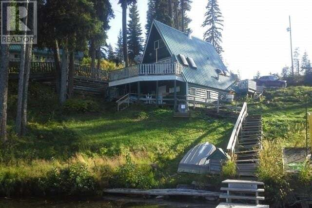 House for sale at 6160 Traill Rd Deka Lake / Sulphurous / Hathaway Lakes British Columbia - MLS: R2506136