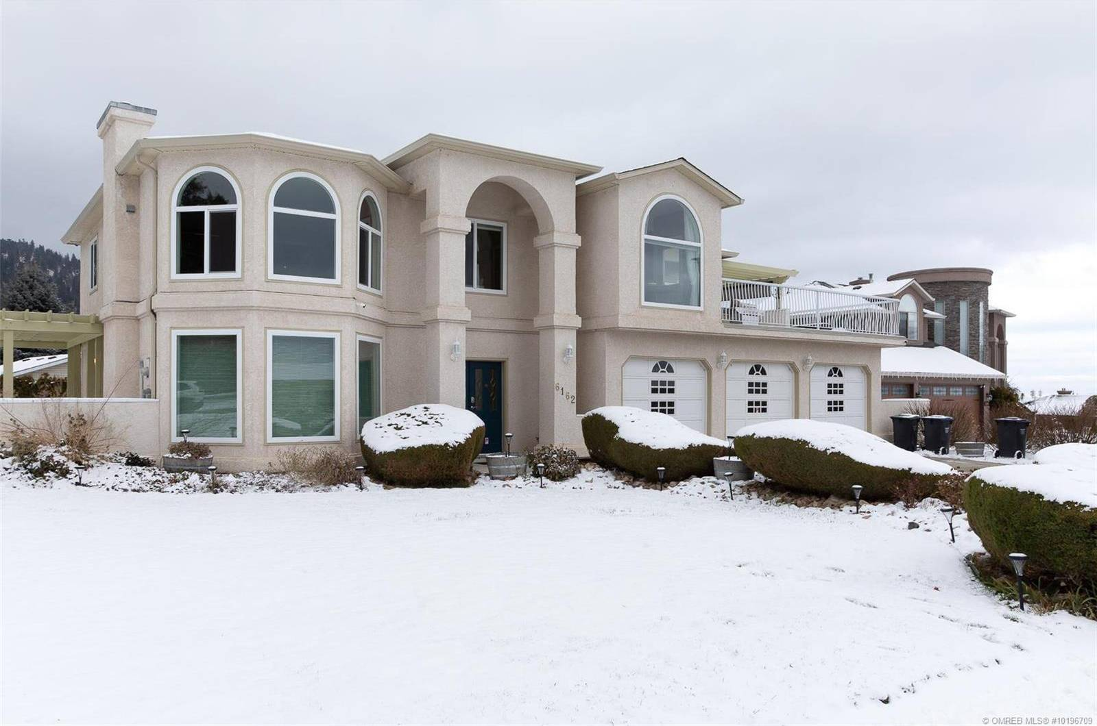 House for sale at 6162 Gillam Cres Peachland British Columbia - MLS: 10196709