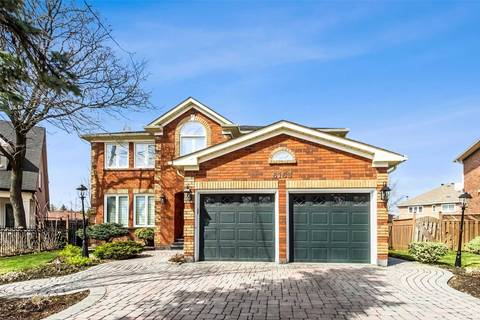 House for sale at 6163 Deacon Ct Mississauga Ontario - MLS: W4738201