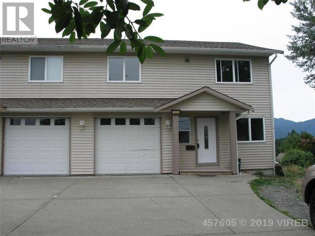 Townhouse for sale at 6164 Grieve Rd Duncan British Columbia - MLS: 457605