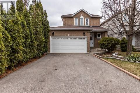 House for sale at 6164 Mccracken Dr Mississauga Ontario - MLS: 30733963
