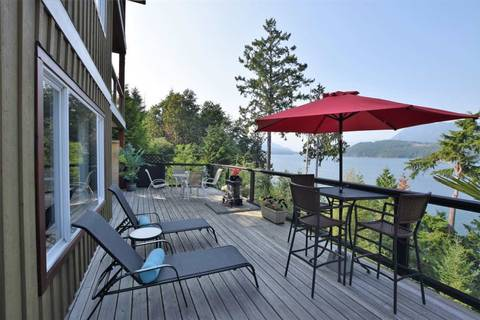 House for sale at 6164 Poise Island Dr Sechelt British Columbia - MLS: R2372407