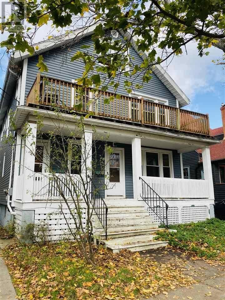 Townhouse for sale at 6167 Watt St Unit 6165 Halifax Nova Scotia - MLS: 202002795