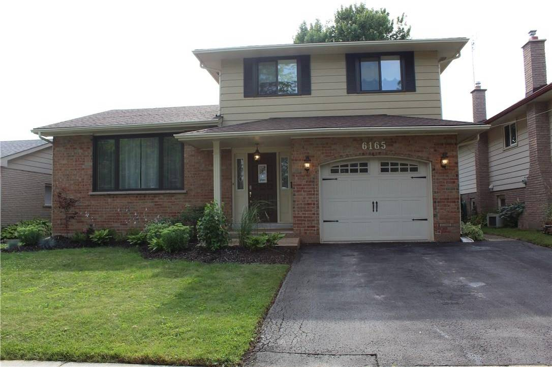 House for sale at 6165 Eldorado Dr Niagara Falls Ontario - MLS: 30750045