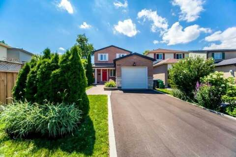 House for sale at 6167 Fullerton Cres Mississauga Ontario - MLS: W4852548