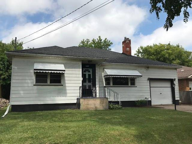 House for sale at 6167 Valley Way St Niagara Falls Ontario - MLS: 30758170