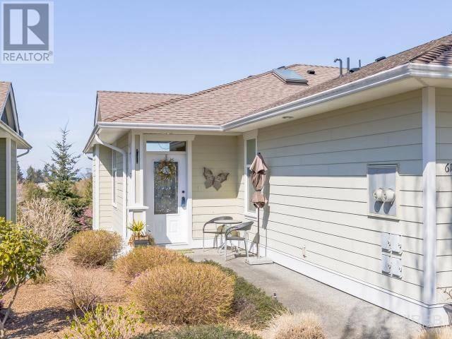 Townhouse for sale at 6168 Arlin Pl Nanaimo British Columbia - MLS: 467415