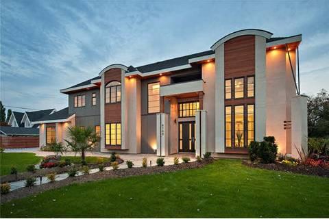 House for sale at 6168 Bassett Rd Richmond British Columbia - MLS: R2394493