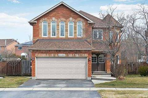 House for sale at 6168 Maple Gate Circ Mississauga Ontario - MLS: W4400783