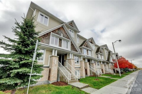 Condo for sale at 616 Chapman Mills Dr Ottawa Ontario - MLS: 1216215