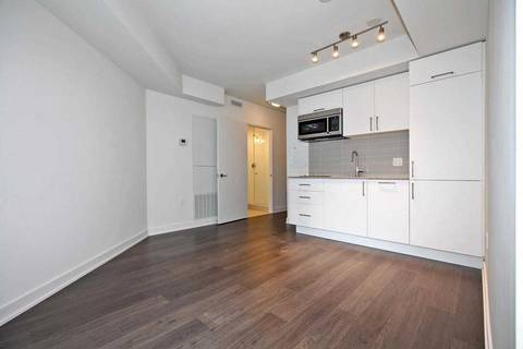 Apartment for rent at 576 Front St Unit 616E Toronto Ontario - MLS: C4458650