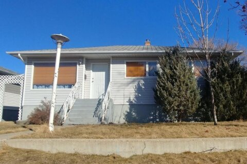 House for sale at 617 10 St N Lethbridge Alberta - MLS: A1051576
