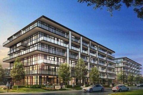 Condo for sale at 101 Masonary Ct Unit 617 Burlington Ontario - MLS: W4986196