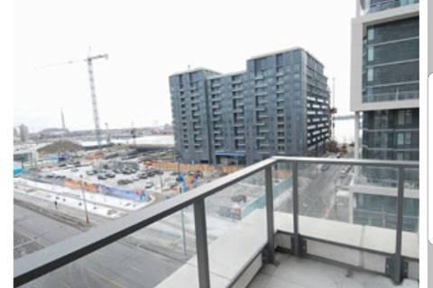 Apartment for rent at 12 Bonnycastle St Unit 617 Toronto Ontario - MLS: C4384658
