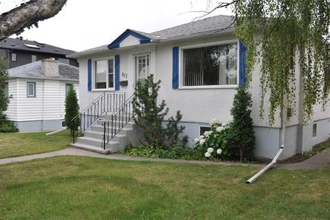 House for sale at 617 22 Ave Northeast Calgary Alberta - MLS: C4263128