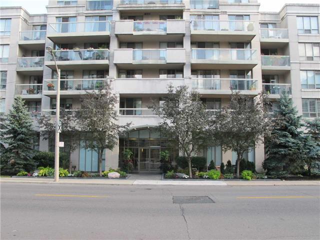 The Rio Ⅱ Condos: 225 Merton Street, Toronto, ON