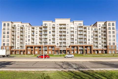 Condo for sale at 2490 Old Bronte Rd Unit 617 Oakville Ontario - MLS: W4663387