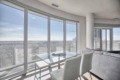 Apartment for rent at 2520 Eglinton Ave Unit 617 Mississauga Ontario - MLS: W4723428