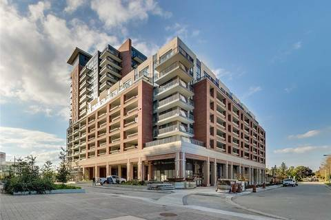 Apartment for rent at 3091 Dufferin St Unit 617 Toronto Ontario - MLS: W4491607