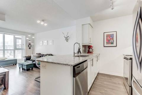 Condo for sale at 35 Bastion St Unit 617 Toronto Ontario - MLS: C4421964