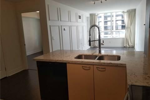 Apartment for rent at 48 Suncrest Blvd Unit 617 Markham Ontario - MLS: N4492020