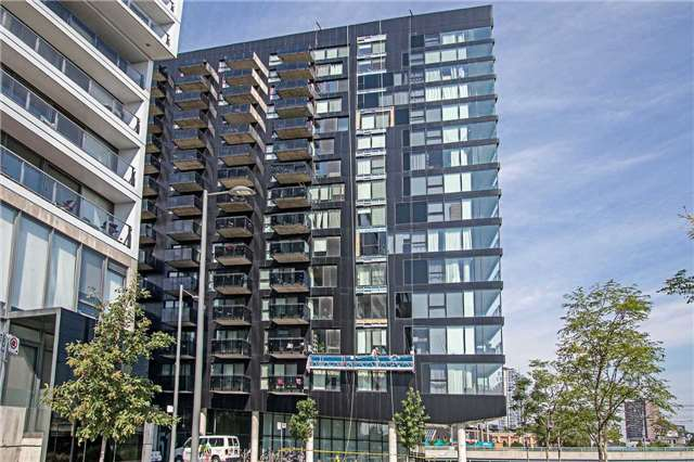 Sold: 617 - 51 Trolley Crescent, Toronto, ON