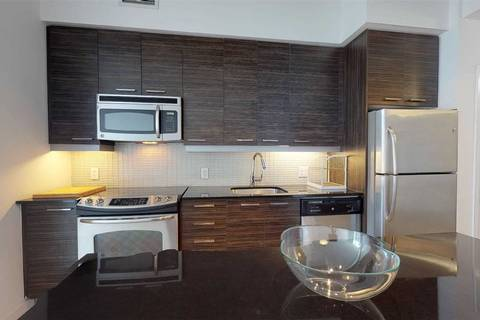 Apartment for rent at 510 King St Unit 617 Toronto Ontario - MLS: C4684221