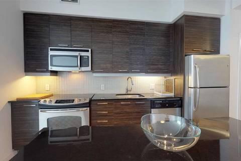 Apartment for rent at 510 King St Unit 617 Toronto Ontario - MLS: C4684221