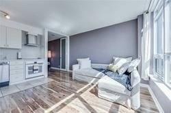 Apartment for rent at 600 Fleet St Unit 617 Toronto Ontario - MLS: C4644968
