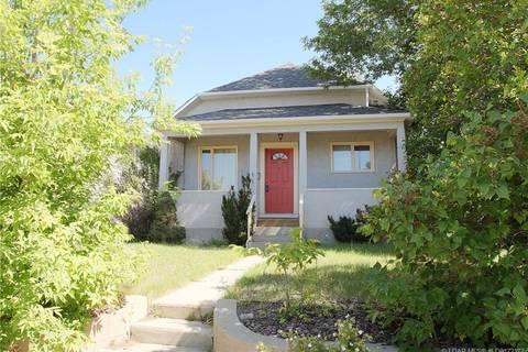 House for sale at 617 7 St S Lethbridge Alberta - MLS: LD0172172