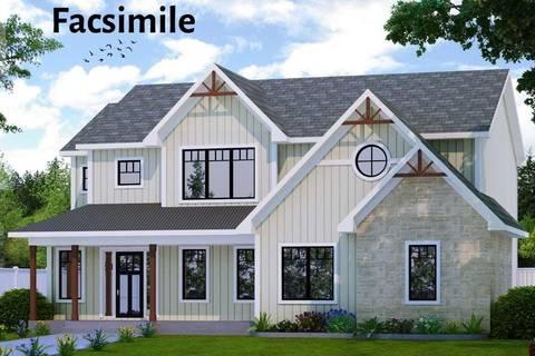 House for sale at 70 Gaspereau Run Unit 617 Middle Sackville Nova Scotia - MLS: 201912658