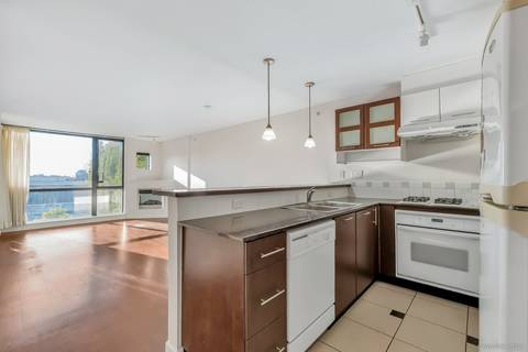 Condo for sale at 7831 Westminster Hy Unit 617 Richmond British Columbia - MLS: R2426851