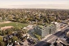 Condo for sale at 784 The Queensway Wy Unit 617 Toronto Ontario - MLS: W5085666