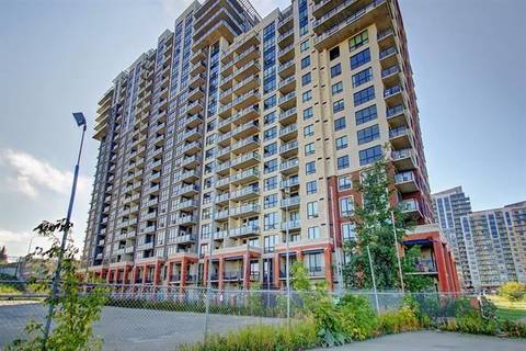 Condo for sale at 8710 Horton Rd Southwest Unit 617 Calgary Alberta - MLS: C4266912
