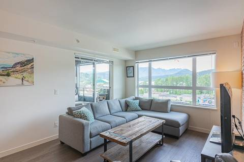 Condo for sale at 95 Moody St Unit 617 Port Moody British Columbia - MLS: R2371585