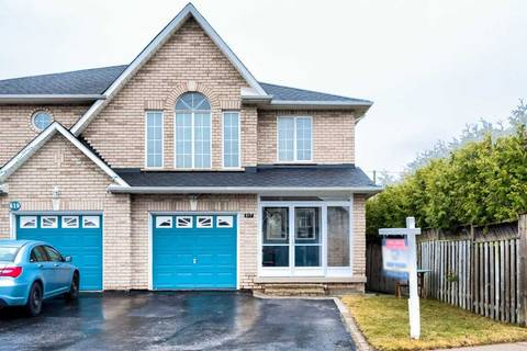 Townhouse for sale at 617 Amaretto Ave Pickering Ontario - MLS: E4418750