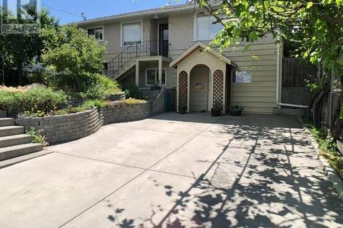 House for sale at 617 Battle St W Kamloops British Columbia - MLS: 152012