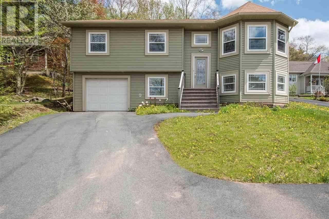 House for sale at 617 Beaver Bank Rd Beaver Bank Nova Scotia - MLS: 201913058