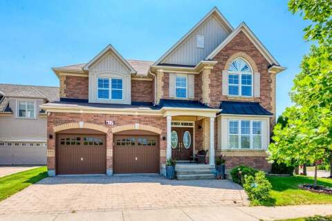 House for sale at 617 Brothers Cres Milton Ontario - MLS: W4820893