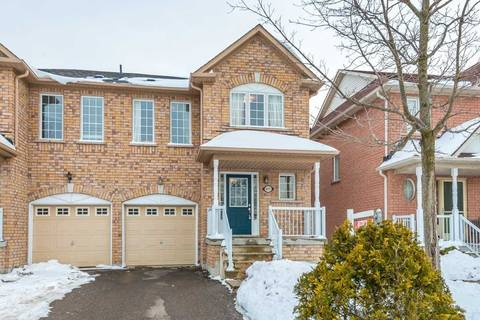 Townhouse for sale at 617 Caboto Tr Markham Ontario - MLS: N4675113