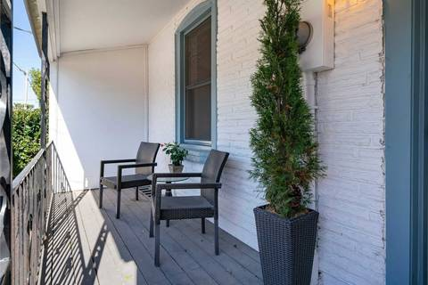 Townhouse for rent at 617 Christie St Toronto Ontario - MLS: C4627469