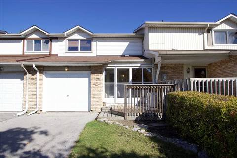 Townhouse for sale at 617 Dorchester Dr Oshawa Ontario - MLS: E4610591