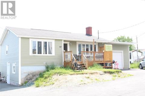 House for sale at 617 Empire Ave St. John's Newfoundland - MLS: 1199245