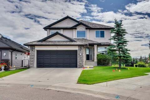 House for sale at 617 Fairways  Landng NW Airdrie Alberta - MLS: A1013193