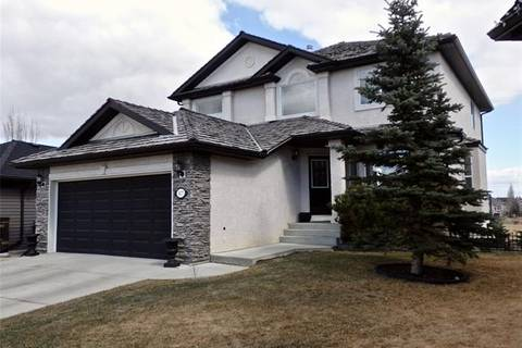House for sale at 617 Fairways Landng Northwest Airdrie Alberta - MLS: C4237022