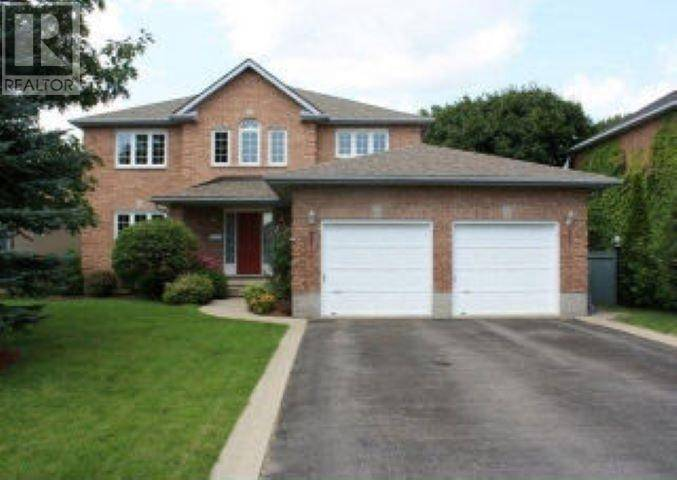 House for sale at 617 Fernmoor Dr Kingston Ontario - MLS: K19005381