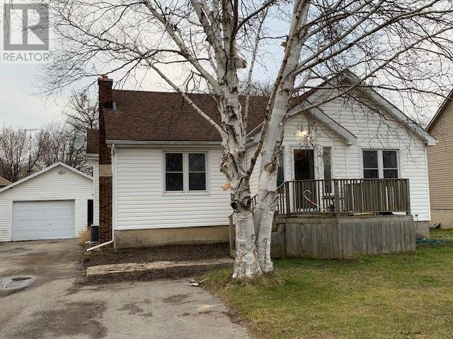 House for sale at 617 Grand Ave East Chatham Ontario - MLS: 20000505