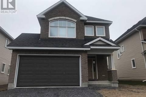 House for rent at 617 Halloway Dr Kingston Ontario - MLS: K19002652