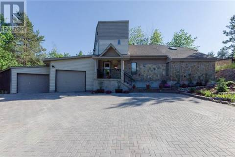 House for sale at 617 Lake Point Ct Sudbury Ontario - MLS: 2077205